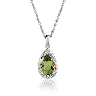 Clogau Enchanted Forest Pendant - Product number 4468058