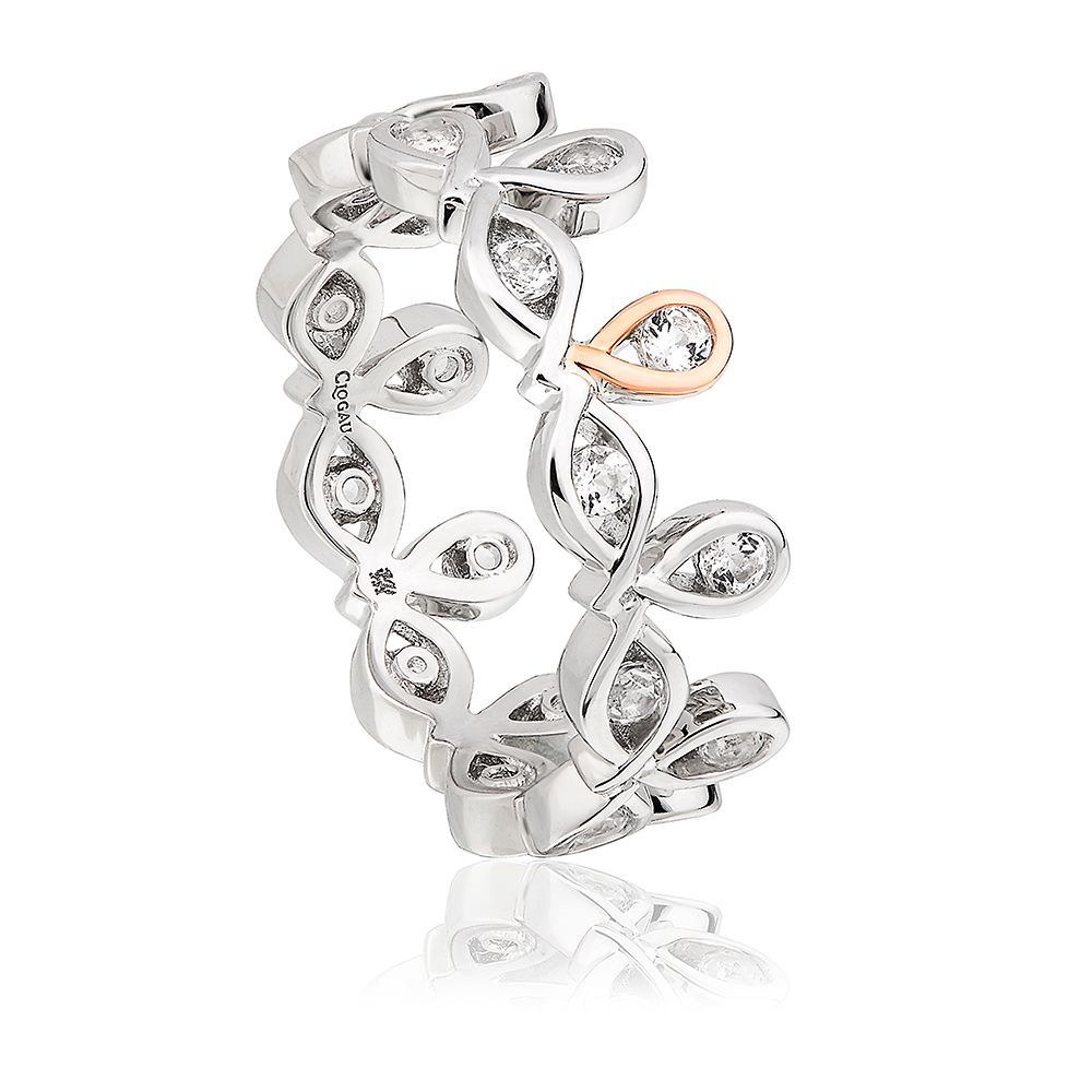 Clogau Royal Crown Ring - Product number 4468244