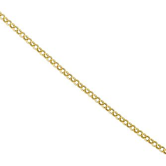 9ct Yellow Gold 24 Inch Belcher Chain - Product number 4468570