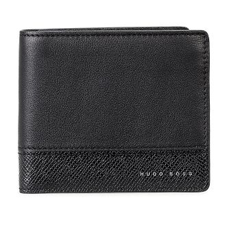 Hugo Boss Black Leather 8cc Wallet - Product number 4470311