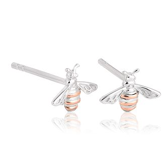 Clogau Honey Bee Stud Earrings - Product number 4473337