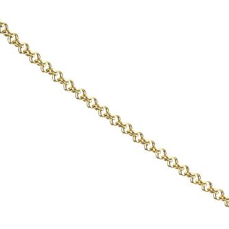 9ct Yellow Gold 20 Inch Belcher Chain - Product number 4486013