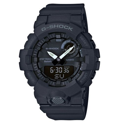 Casio G-Shock Men's Bluetooth Step Tracker Watch - Product number 4503465