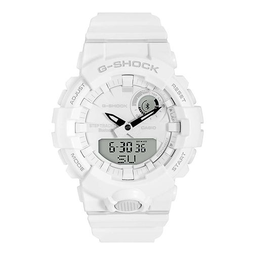 Casio G-Shock Men's Bluetooth Step Tracker Watch - Product number 4503473