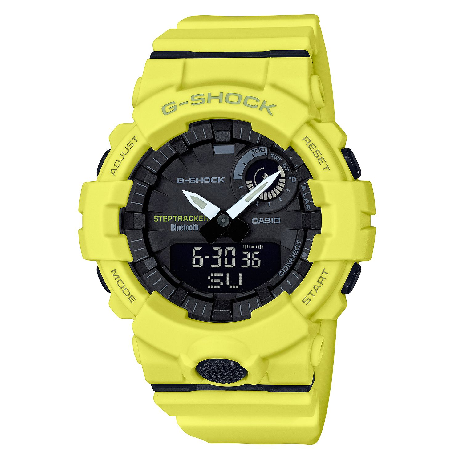 Casio G-Shock Men's Bluetooth Step Tracker Watch - Product number 4503481