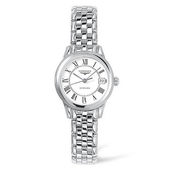Longines Flagship Ladies' Stainless Steel Bracelet Watch - Product number 4506049