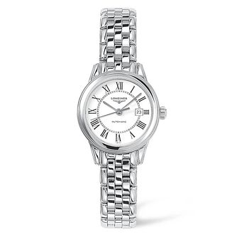 Longines Flagship Ladies' Stainless Steel Bracelet Watch - Product number 4506219