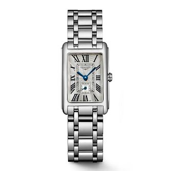 Longines DolceVita Ladies' Stainless Steel Bracelet Watch - Product number 4506960