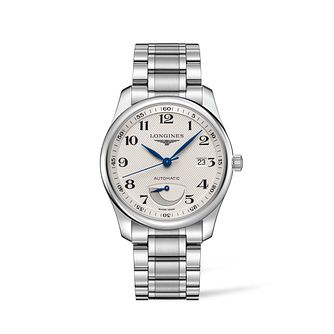 Longines Master Collection Men's Bracelet Watch - Product number 4509625