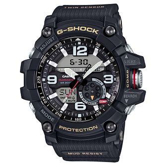 Casio G-SHOCK Mudmaster Men's Watch - Product number 4510720