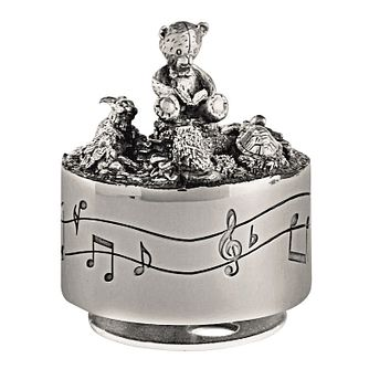 Royal Selangor Musical carousel box - Product number 4511417
