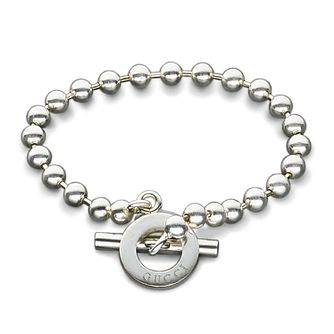 Gucci loose link bracelet 18cm - Product number 4522125