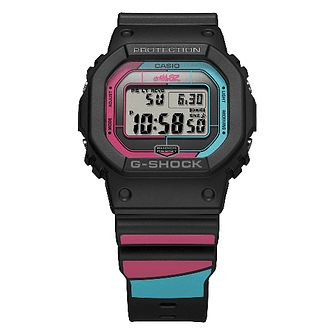 Casio G-Shock GW-B5600 Gorillaz Limited Edition Men's Watch - Product number 4522338