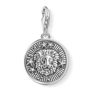 Thomas Sabo Charm Club Sterling Silver Leo Charm - Product number 4529502