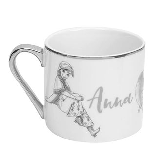 Disney Frozen Anna Ceramic Mug - Product number 4547209