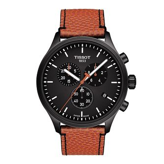 Tissot Chrono XL NBA Collector Special Edition Watch - Product number 4576152