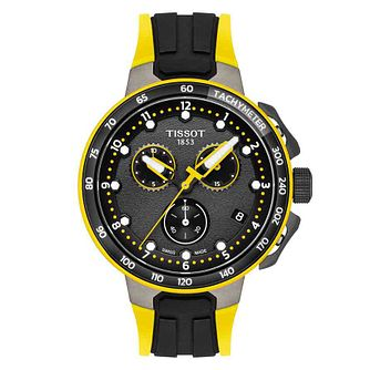 Tissot T-Race Cycling Tour De France 2019 Men's Watch - Product number 4577922