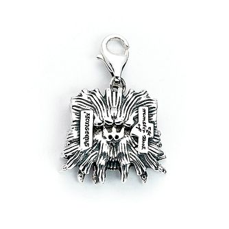 Harry Potter Silver The Monster Book Of Monsters Charm - Product number 4578244