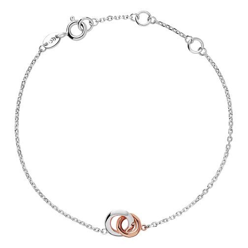 Links of London 20/20 Sterling Silver Mini Bracelet - Product number 4586719
