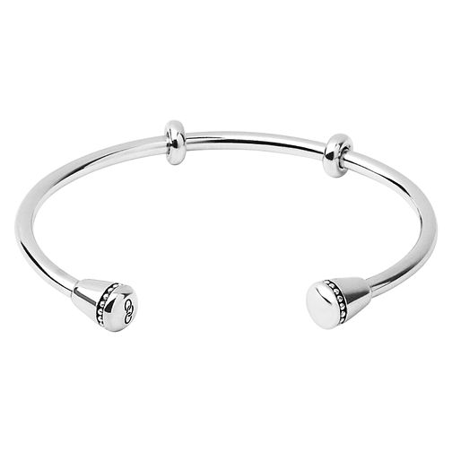 Links of London Silver Cuff Bracelet - Product number 4587804