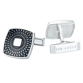 Ted Baker Men's Minam Enamel Cufflinks - Product number 4600835