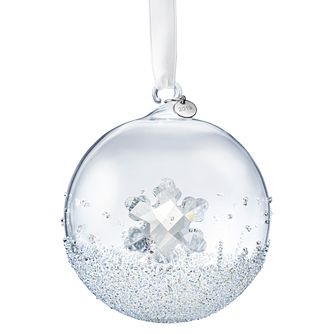 Swarovski 2019 Edition Annual Christmas Ball Ornament - Product number 4615379