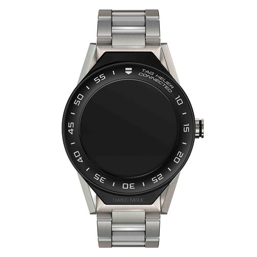 TAG Heuer Connected Modular 41 Ceramic Smart Watch - Product number 4616863