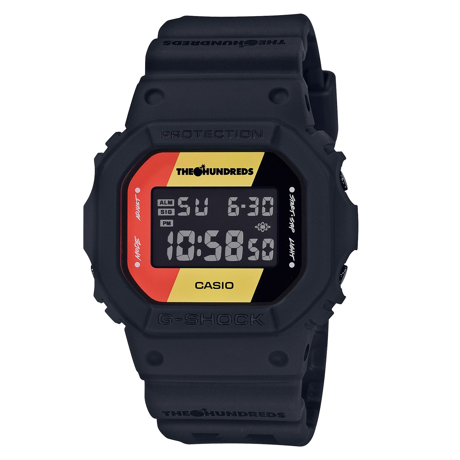 Casio G-Shock Men's The Hundreds Collaboration Watch - Product number 4619641