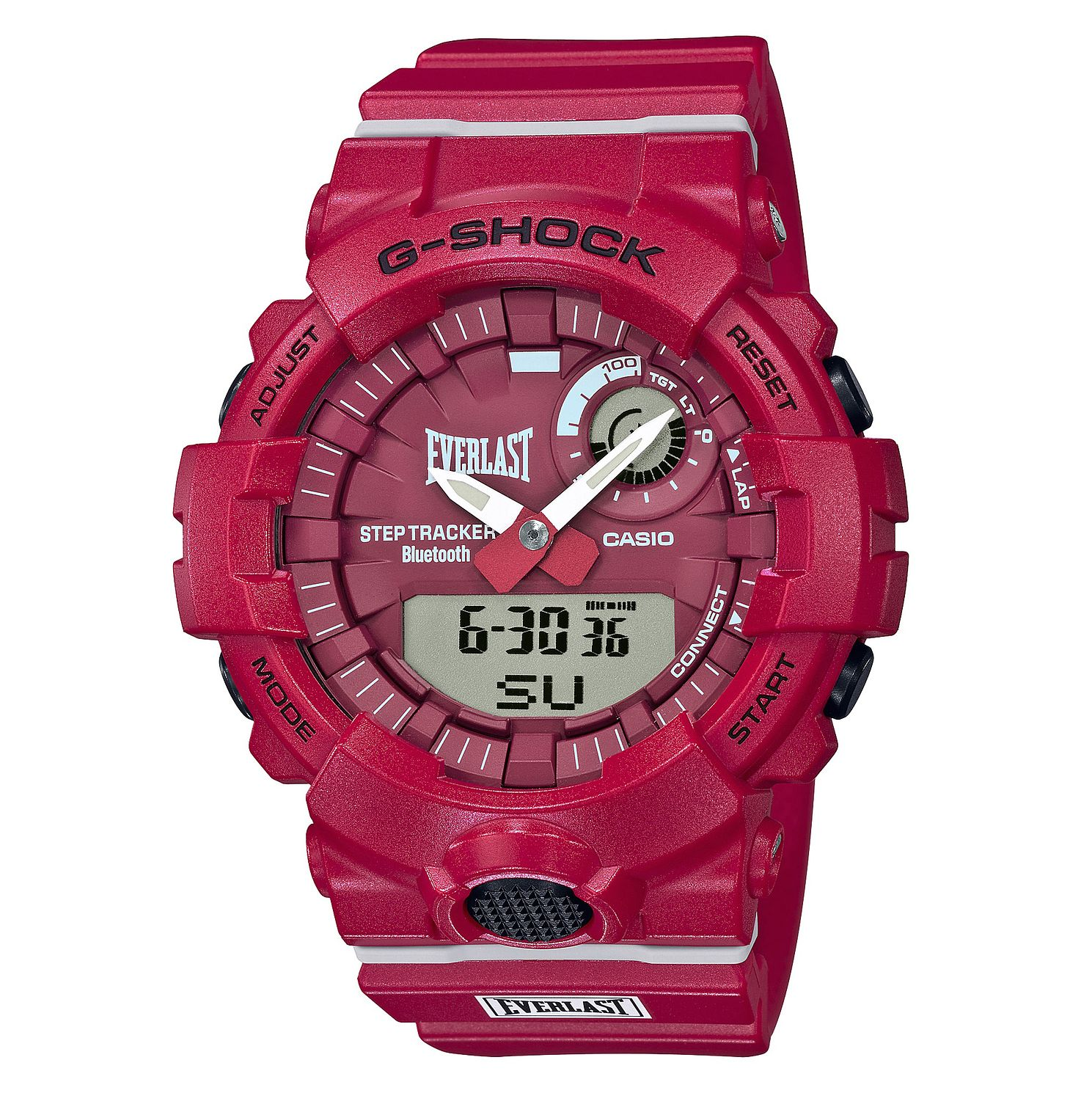 Casio G-Shock Men's Everlast Collaboration Watch - Product number 4619668