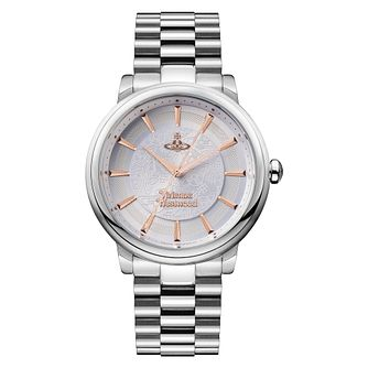 Vivienne Westwood Shoreditch Ladies' Bracelet Watch - Product number 4623371
