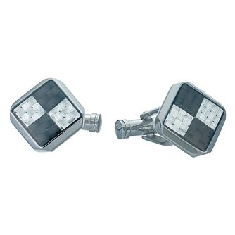 Ted Baker Brass Cufflinks - Product number 4624505