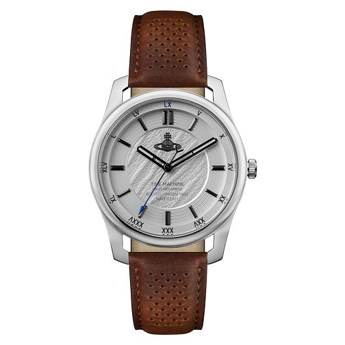 Vivienne Westwood Holborn II Ladies' Strap Watch - Product number 4631412