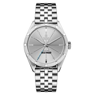 Vivienne Westwood Conduit Ladies' Bracelet Watch - Product number 4631455