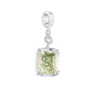Chamilia Harry Potter Slytherin Locket Charm - Product number 4673964