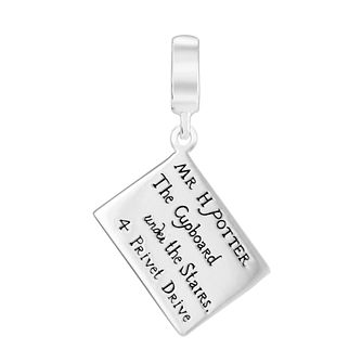 Chamilia Harry Potter Hogwarts Acceptance Letter Charm - Product number 4673980