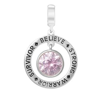 Chamilia Harry Potter Circle of Strength Zirconia Charm - Product number 4674030