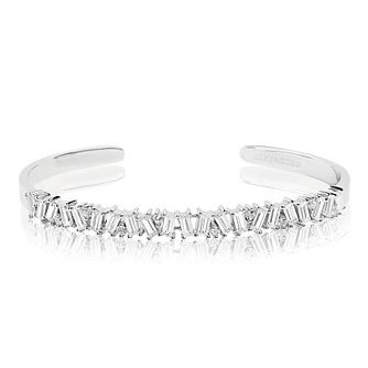 Sif Jakobs Antella White Zirconia Bangle - Product number 4701925