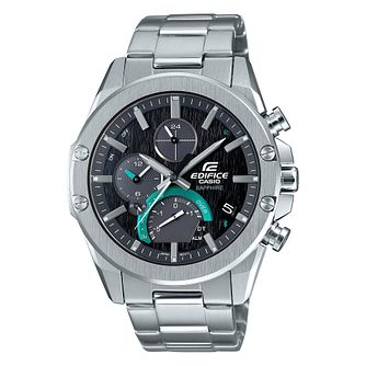 Casio Edifice EQB-1000 Stainless Steel Bracelet Watch - Product number 4715136