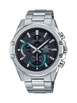 Casio Edifice Men's Stainless Steel Bracelet Watch - Product number 4715209