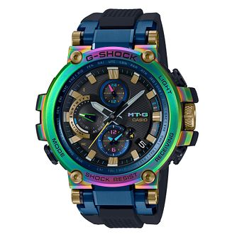 Casio G-Shock Rainbow MTG Limited Edition Watch - Product number 4715306