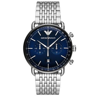 Emporio Armani Men's Stainless Steel Bracelet Watch - Product number 4720695