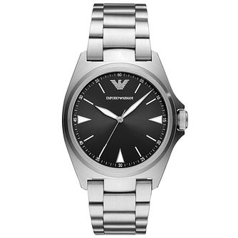 Emporio Armani Men's Stainless Steel Bracelet Watch - Product number 4720792