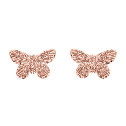 Olivia Burton Rose Gold Plated Stud Earrings - Product number 4722183