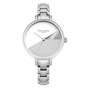 Daisy Dixon Ava Ladies' Silver Bracelet Watch - Product number 4729102