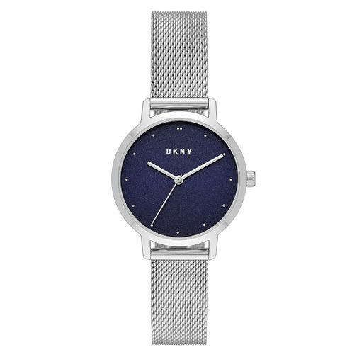 DKNY The Modernist Ladies' Stainless Steel Bracelet Watch - Product number 4751868