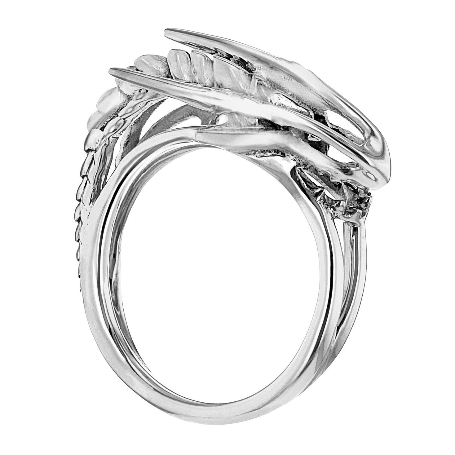 MEY for Game of Thrones Dragon Storm Single Ring - Product number 4764846