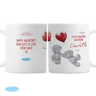 Personalised Me To You Couples Mug - Product number 4816943