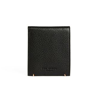 Ted Baker Seagul Men's Black Leather Wallet - Product number 4817729