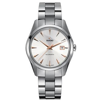 Rado HyperChrome Men's Stainless Steel Bracelet Watch - Product number 4845501