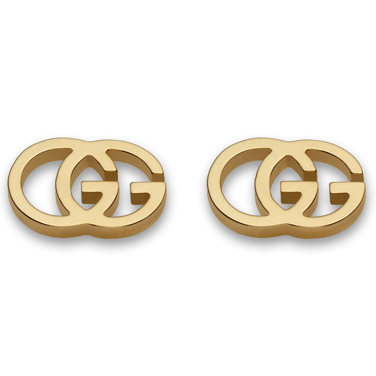 Gucci 18ct Yellow Gold Stud Earring - Product number 4845595